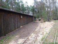Kurbahn Bad-Bramstedt 2012-03-18 Bahnsteig-Sued1