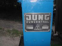 Jung Schild am 17.08.2008